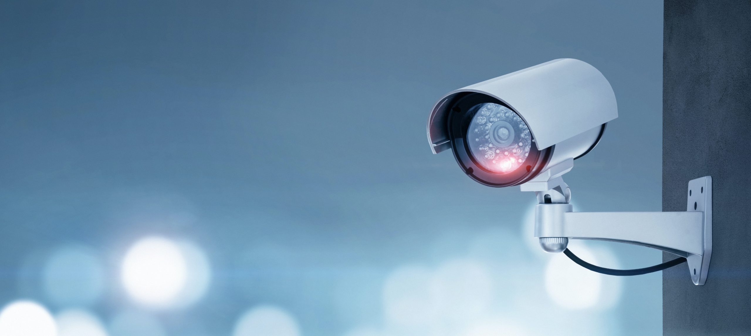 CCTV Security<br />Systems